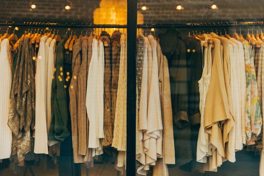 Quần áo Trung Quốc